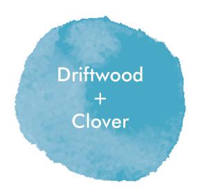 DrifttwoodClover_Logo