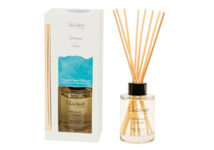 Mini Driftwood+Clover 65ml Diffuser